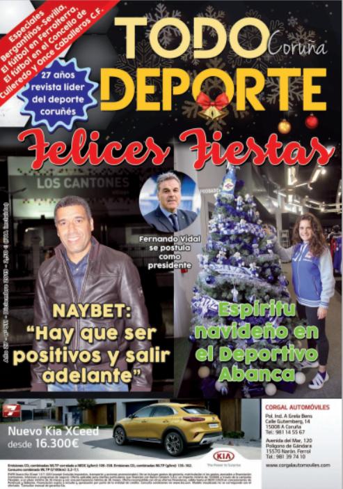 Revista TD Coruña nº 511