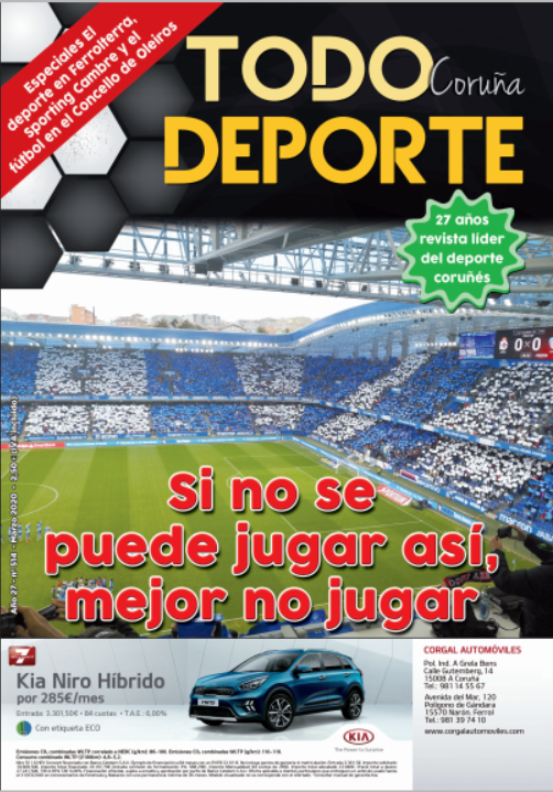 Revista TD Coruña nº 514