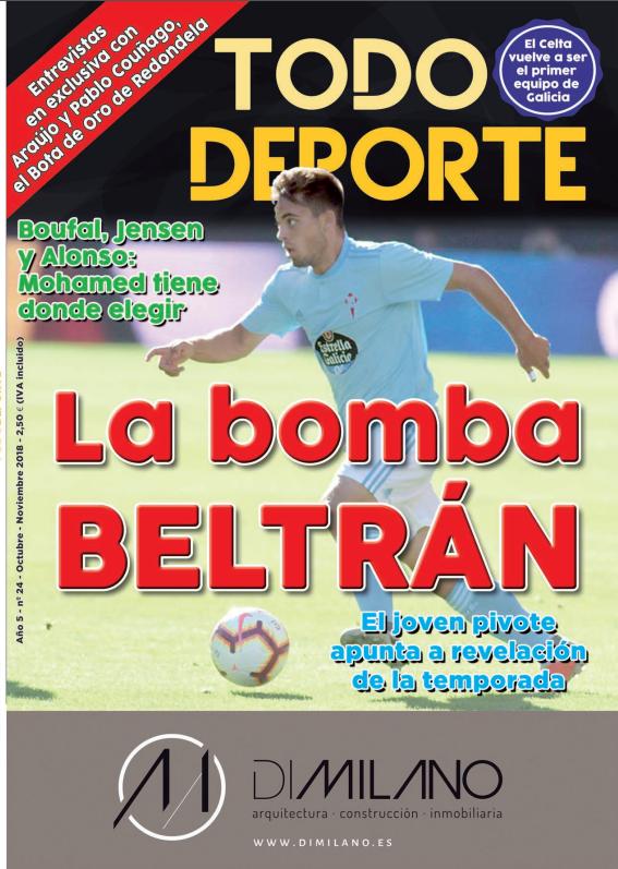 Revista Todo Deporte Vigo nº 24