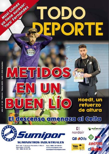 Revista TD Vigo nº 26
