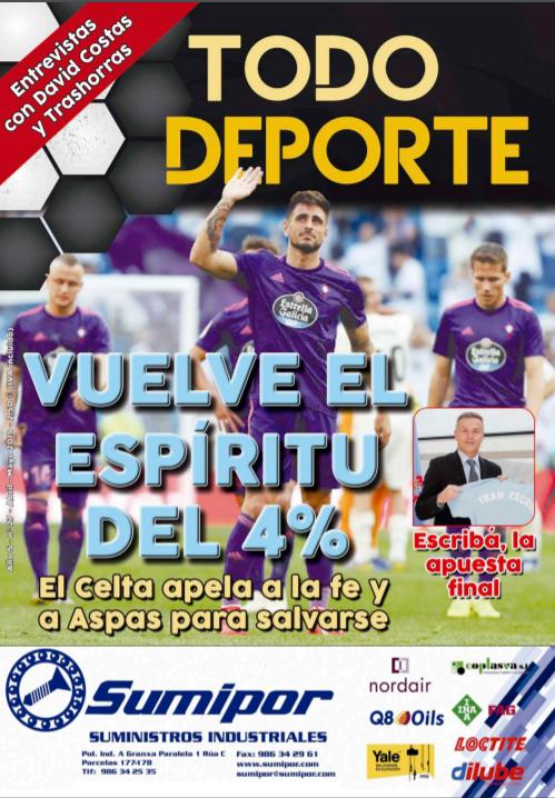 Revista TD Vigo nº 27