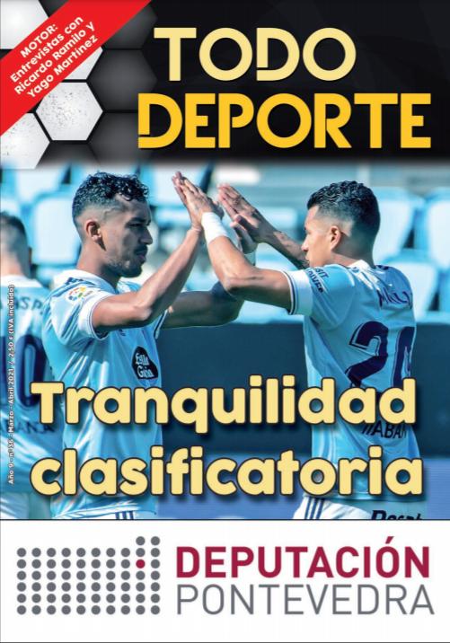 Revista Todo Deporte Vigo nº 36