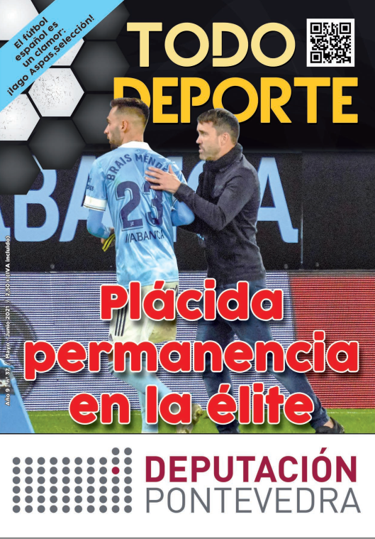 Revista Todo Deporte Vigo nº 37