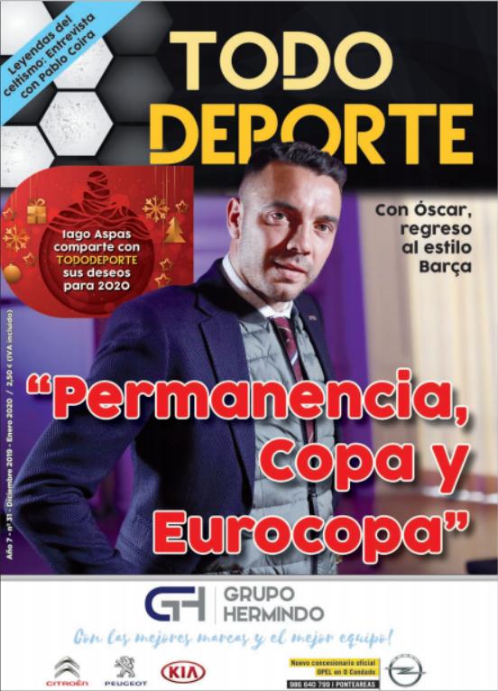 Revista TD Vigo nº 31