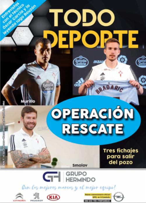 Revista TD Vigo nº 32